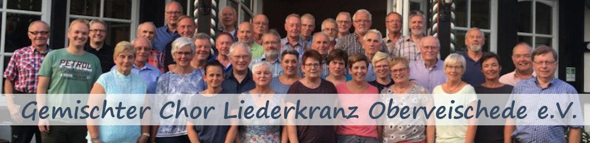 Gemischter Chor Liederkranz Oberveischede