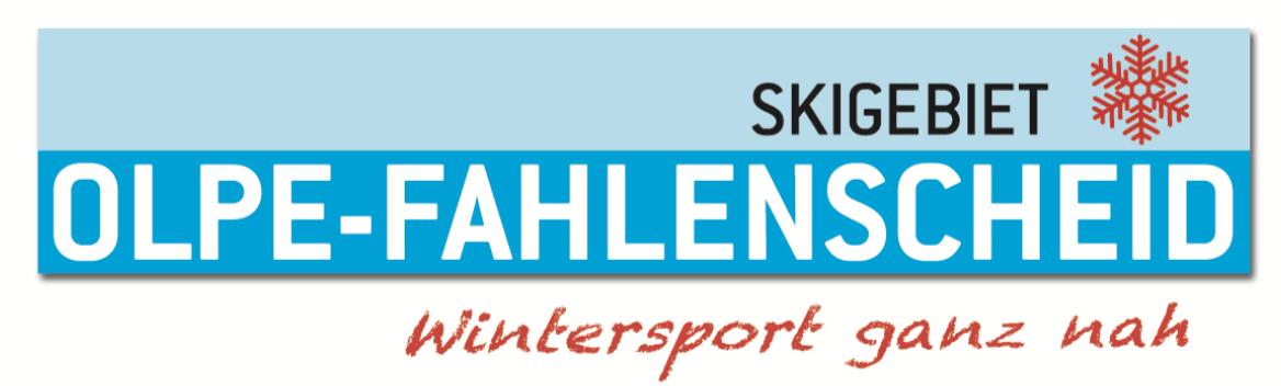 Kooperationspartner Skigebiet Fahlenscheid
